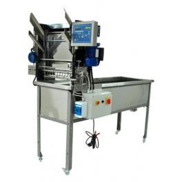 Stół do odsklepiania z podajnikiem automatycznym - zasilanie 230V