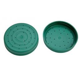 Nakrętka plastikowa z dziurkami (do podkarmiania)