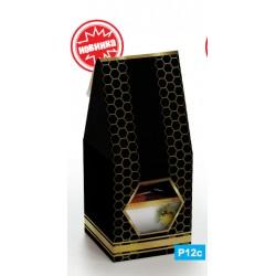 Коробка для банки 106 мл и 120мл