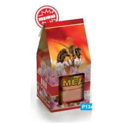 Коробка для банки 150мл-200мл