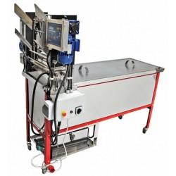 Стол для распечатывания рамок с автоматической подачей рамок, 400 V с замкнутым циклом