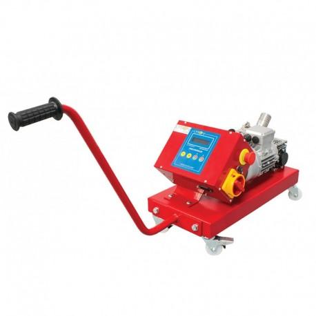Насос для перекачки меда, всасывающе-нагнетательный 230V, 1.5 kW