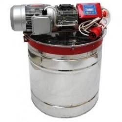 Оборудование для кремования меда 50 л (400V) с автоматом