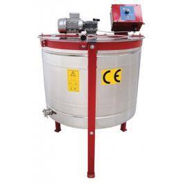 Miodarka - 6 Kaset - Fi 800 - LN, sterowanie półautomatyczneNapęd Górny