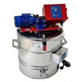 Urządzenie do kremowania miodu 50 L, ( 230V), z płaszczem grzewczym (na dekrystalizatorze) ze sterownikiem automatycznym